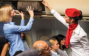 Yolcu ve Uçuş Ekibi Koltuk Ferdi Kaza Sigortası